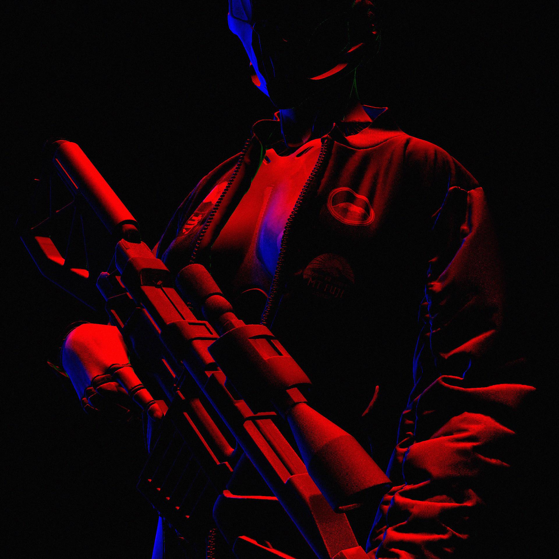 Tony skeor gun1111 24