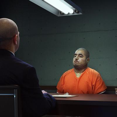 Pavel proskurin interrogation