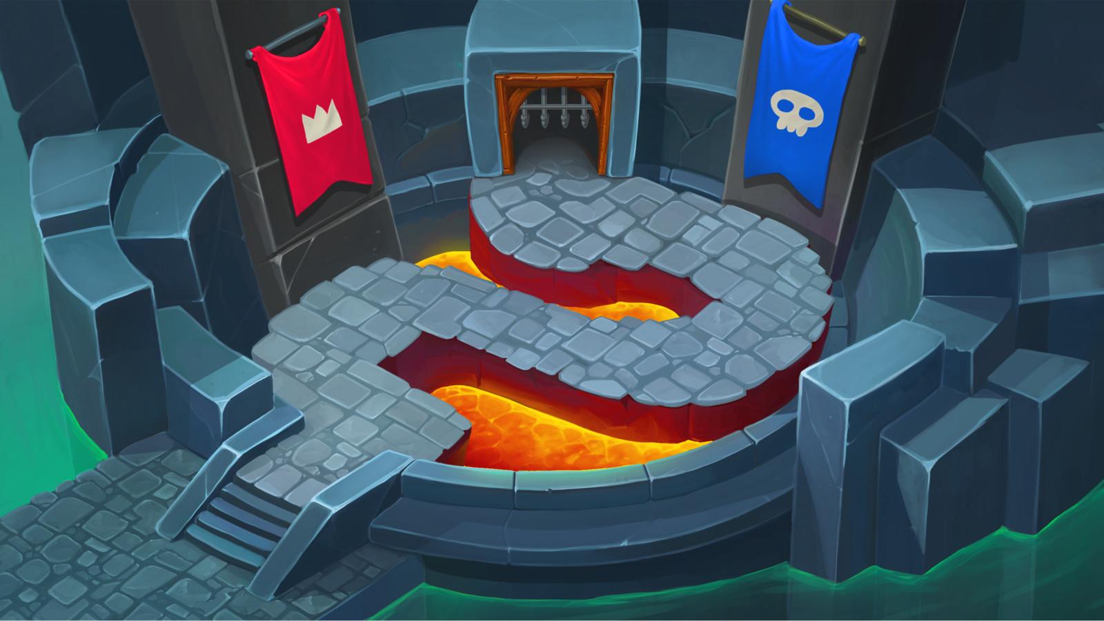 Lobby Background