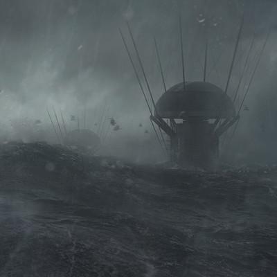 Rostyslav zagornov storm
