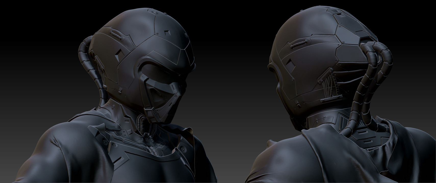Mustafa arifoglu zbrush document