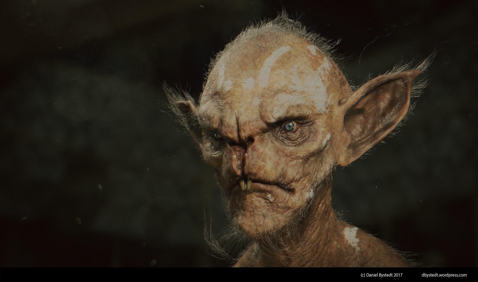 Daniel bystedt goblin 4