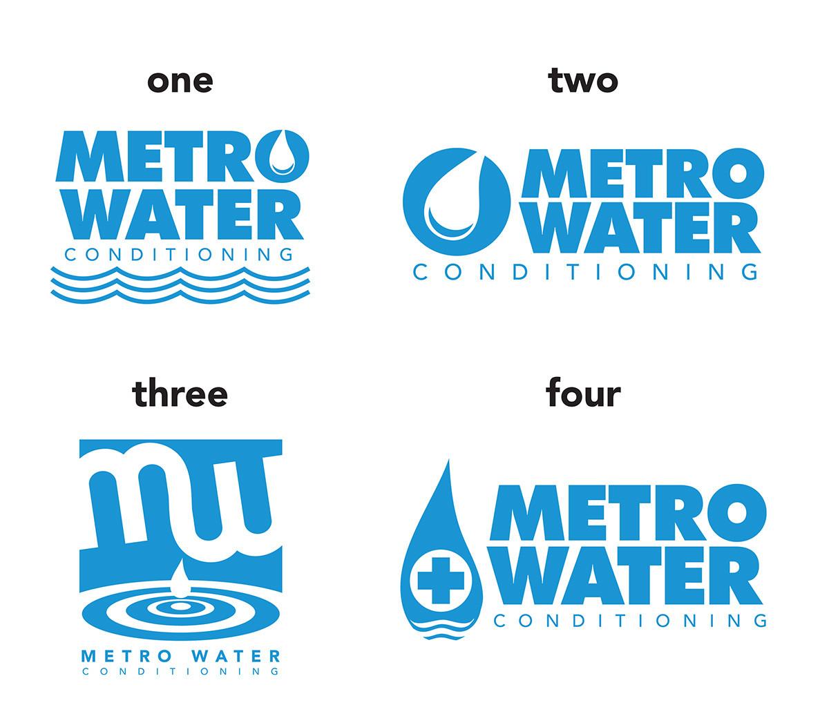Matt olson metro logos 1