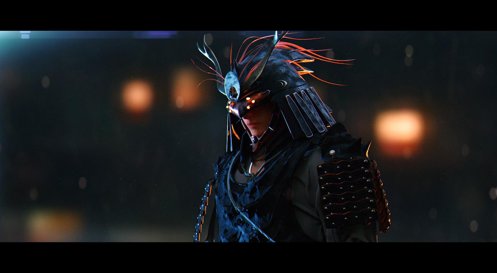 Lorenz hideyoshi ruwwe samurai cine1 s