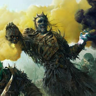 Alex negrea kickstarter splash 4 for zombicide green horde copy19