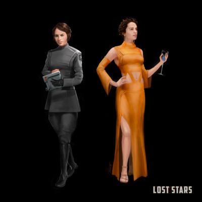 Jude Edivon (Lost Stars)