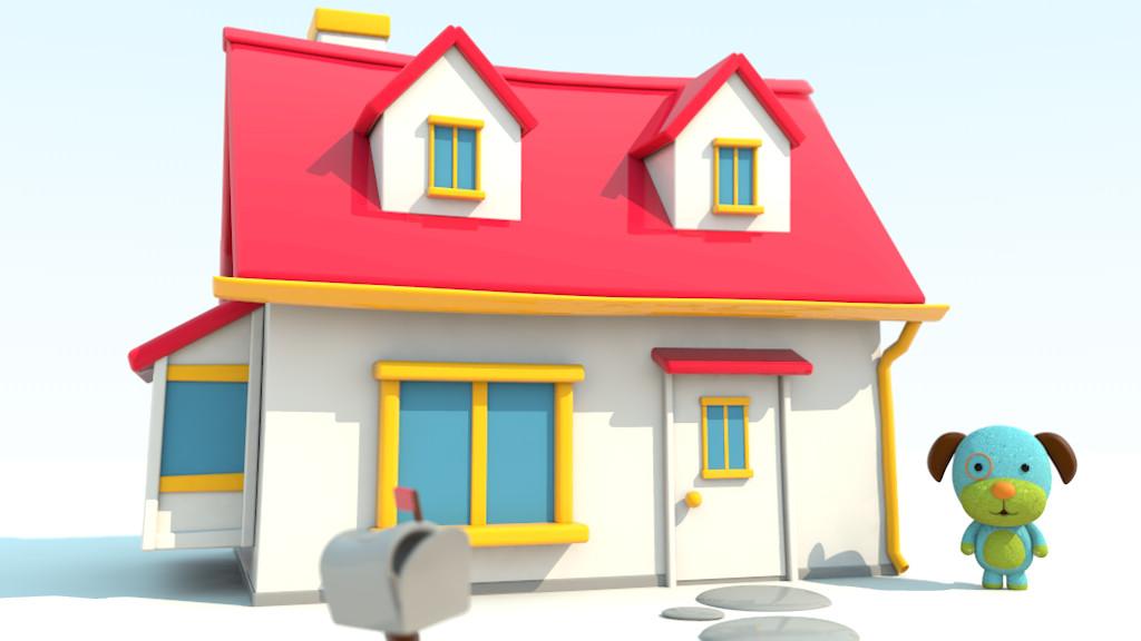 a dwelling design