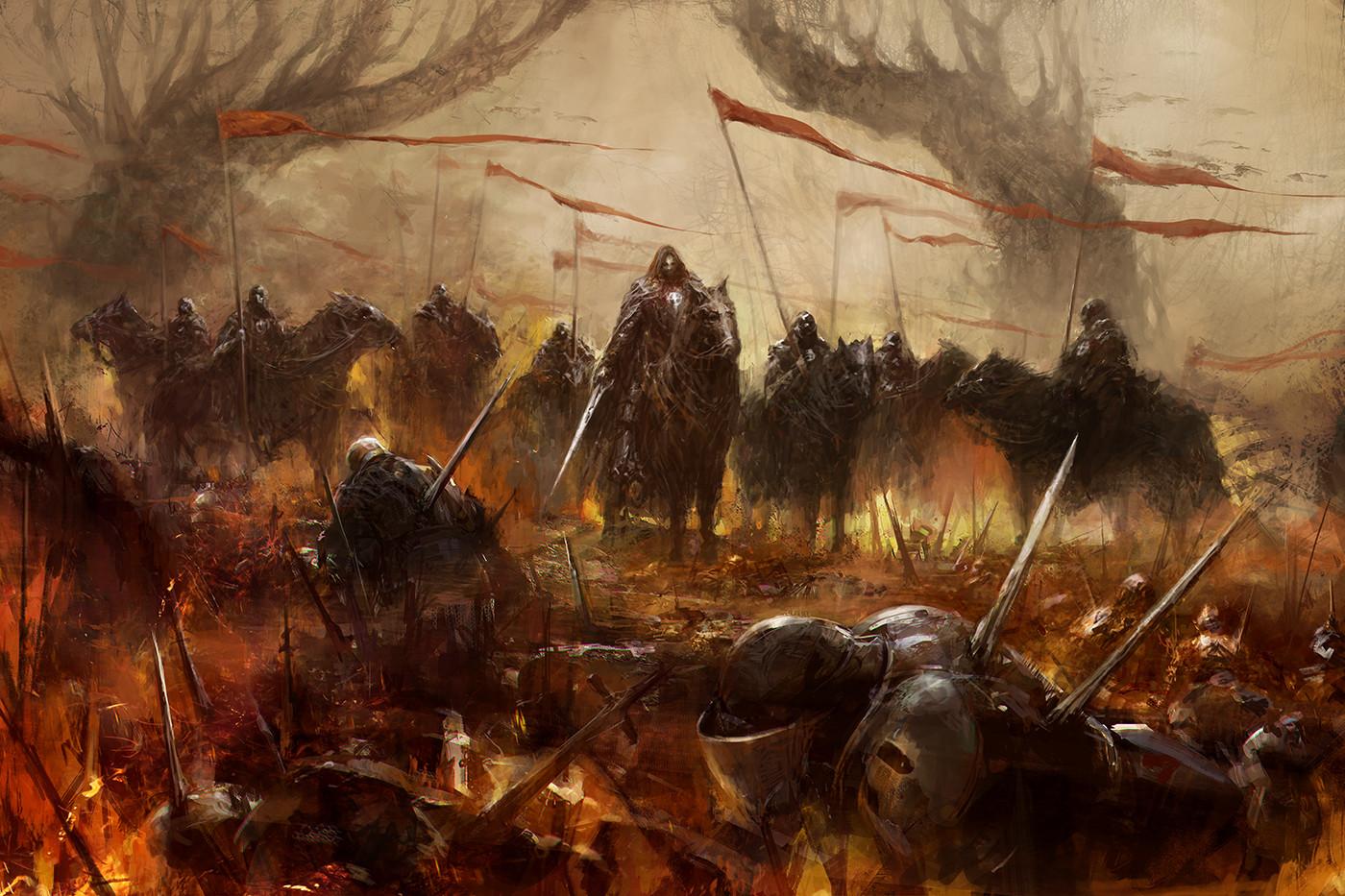 Chris cold battlefield res