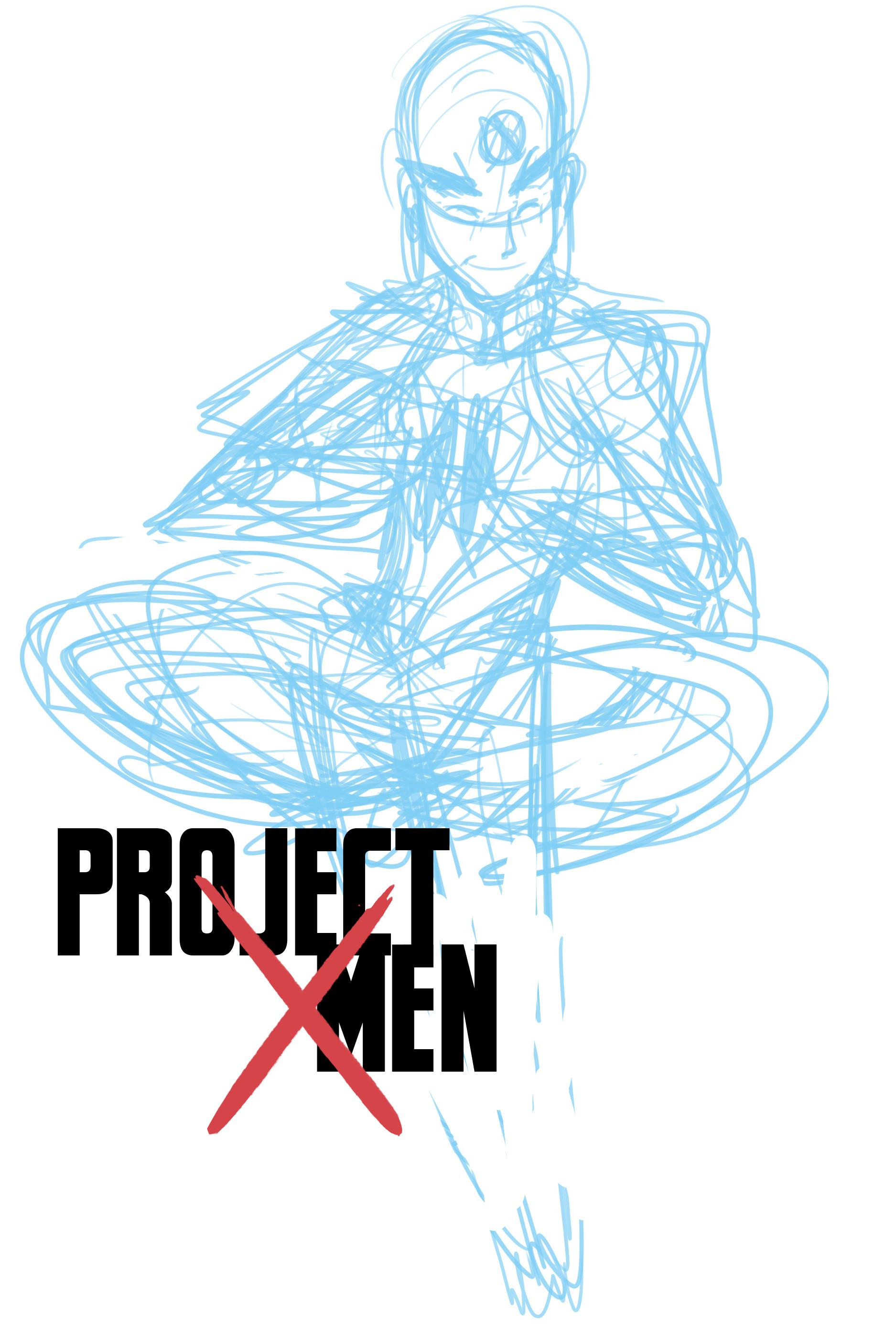 Rashx doucet projectxmen profx
