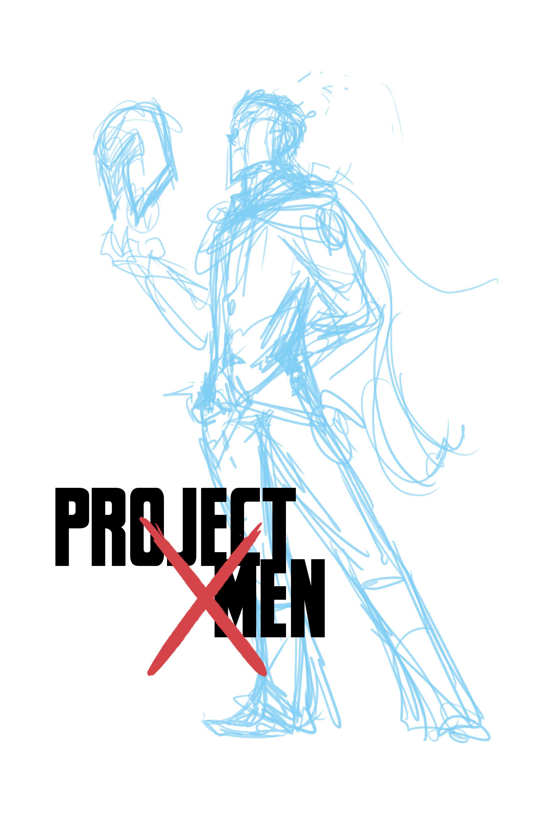 Rashx doucet projectxmen magneto
