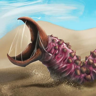 Mclean paul sandworm75