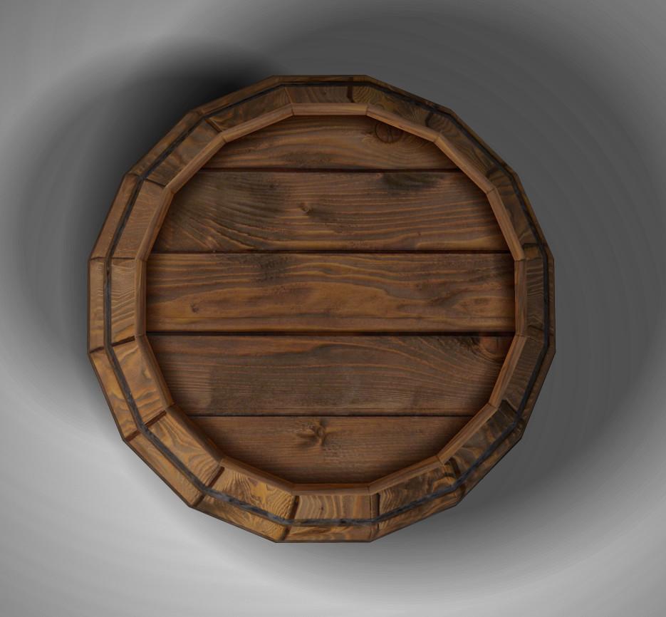 Barrel  01 - Beauty Shot2