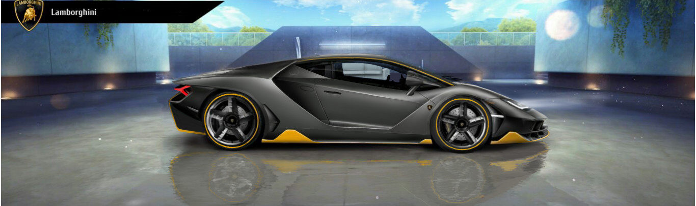 Artstation Asphalt 8 New Cars Exclusive Sneak Peek Zig Zag