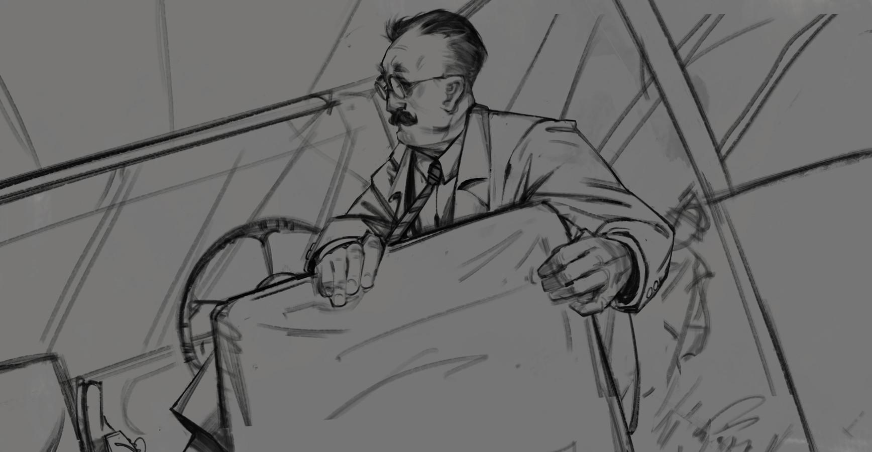 Oliver odmark oliver odmark fritz sketch