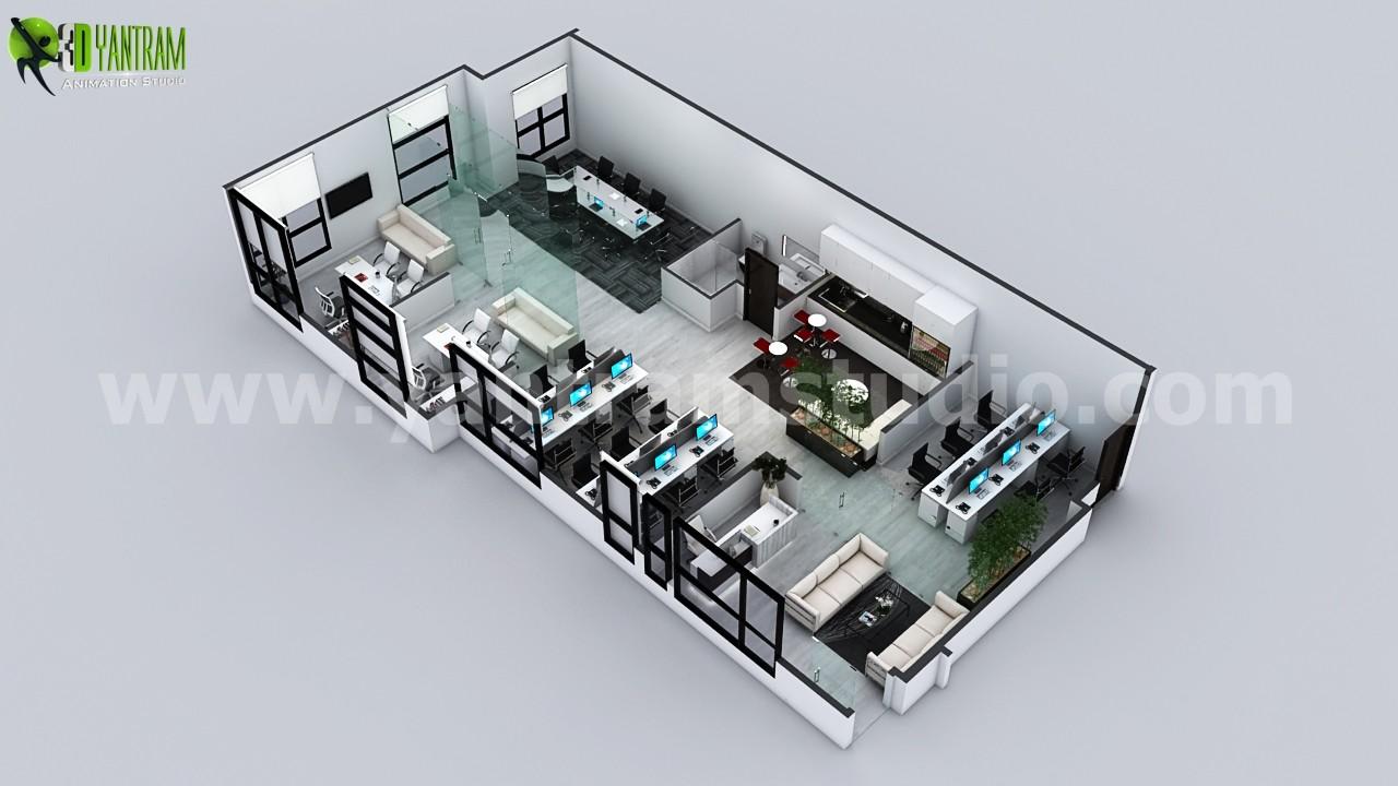 Scroll to see more. Yantram Studio. 3D Architectural Design Studio
