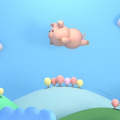 Tzu yu kao at flying pig 0812ss