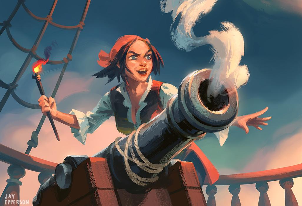 Highwater - Gunner