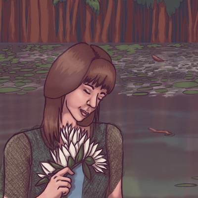 Katie pylman swampvintage1