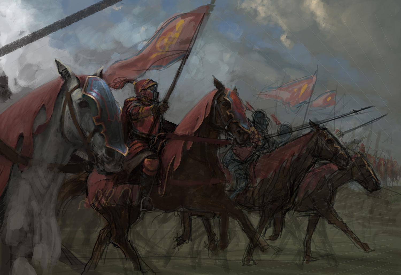 Stefan kopinski lannister knights stg2