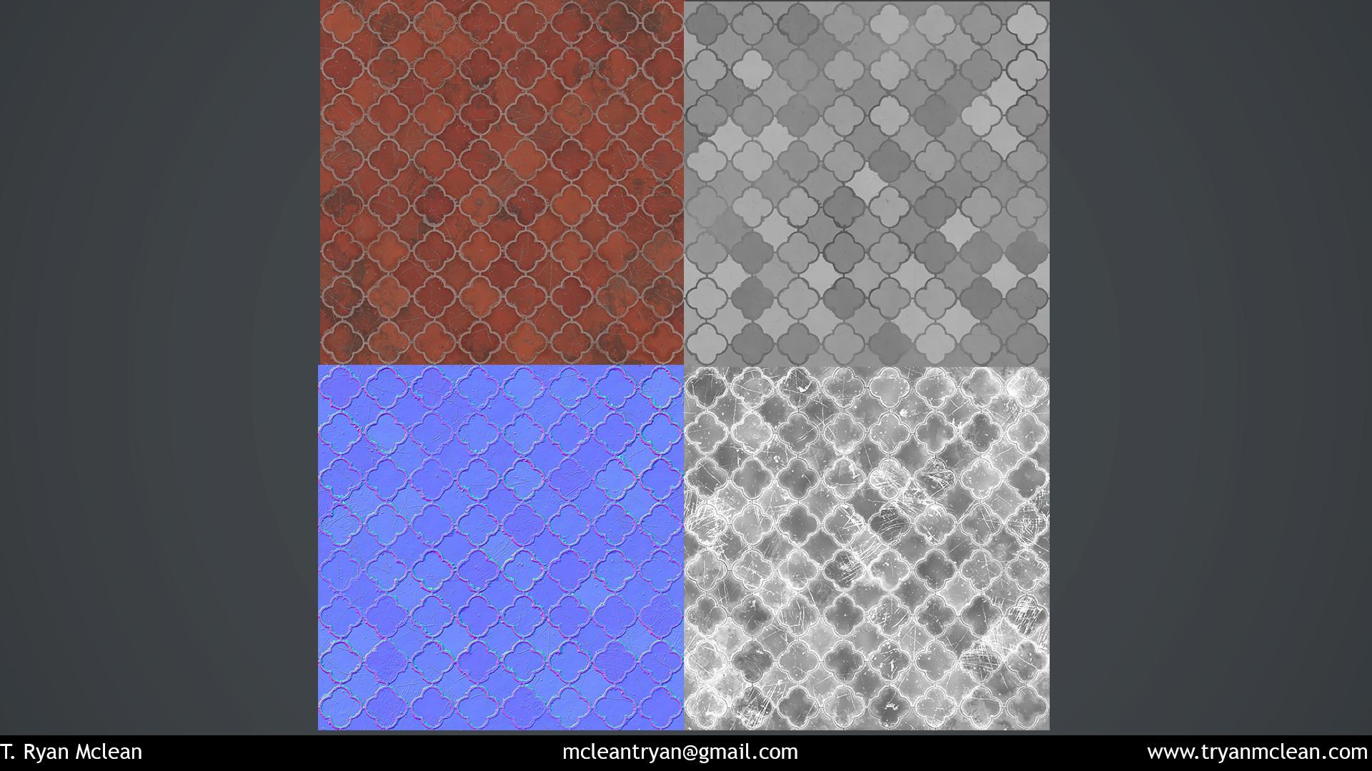 T ryan mclean terracotta tiles 01