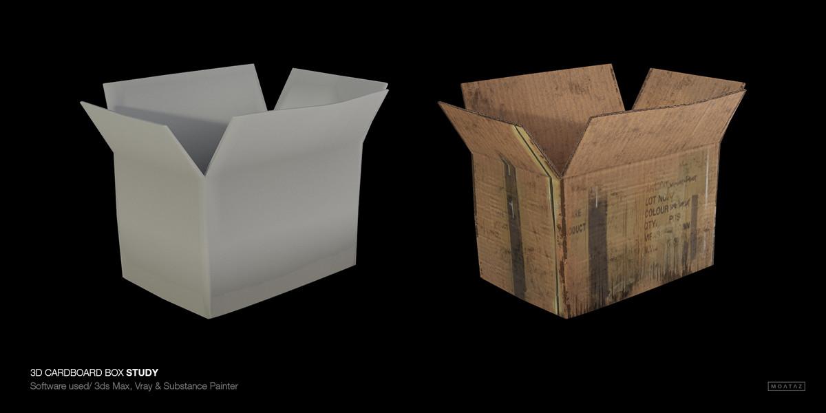 Moataz el sayed box2