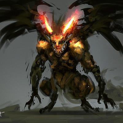 Benedick bana dragonus lores