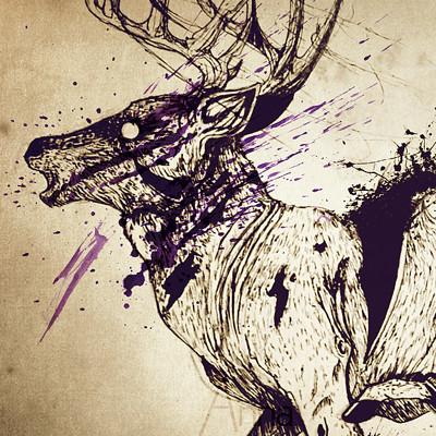 Anais jancenelle bambi