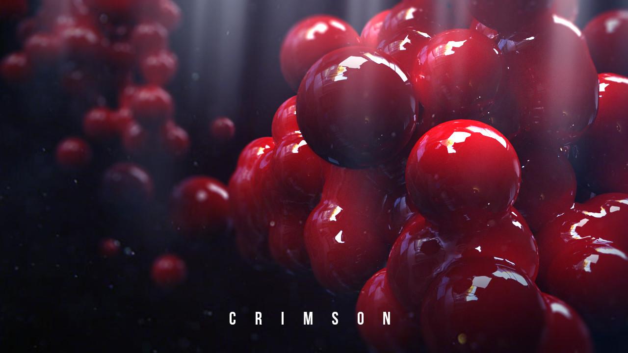 Ravissen carpenen crimson