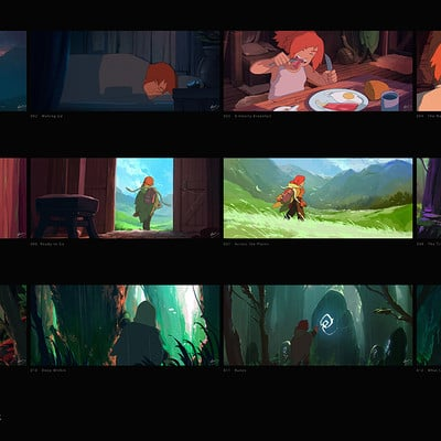Lap pun cheung cinematic collection an adventure awaits online