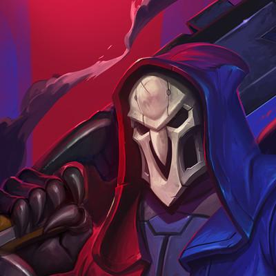 Ryan harasym reaper