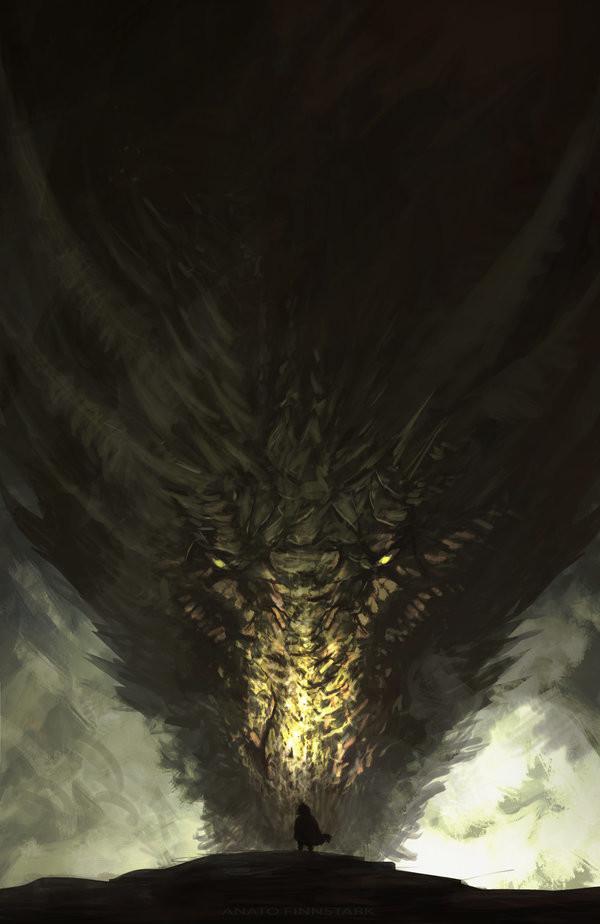 Anato finnstark tyrion and rhaegal game of thrones by anatofinnstark dbk9dpy