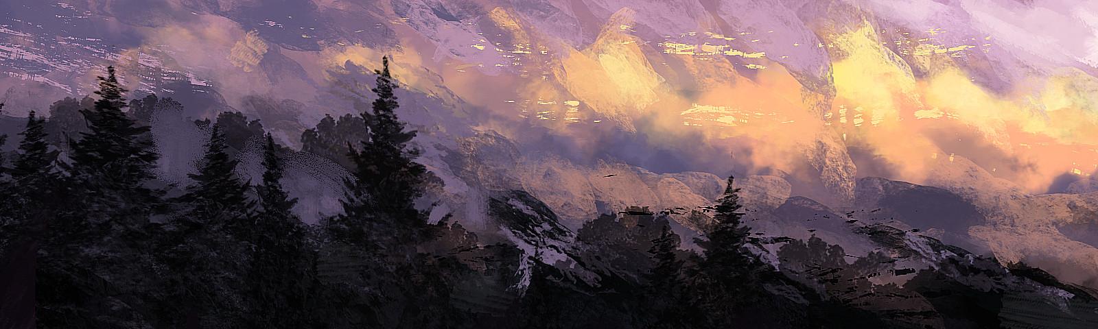 Benjamin bardou 161117 montagnes