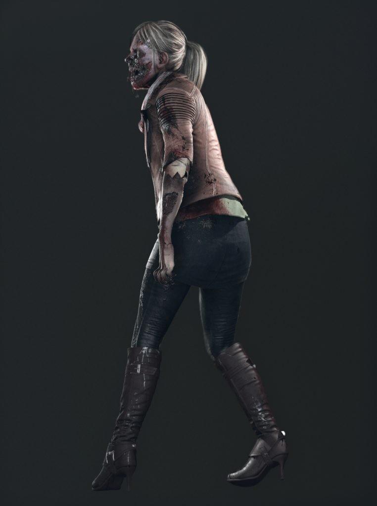 Michael weisheim beresin zombie female 5