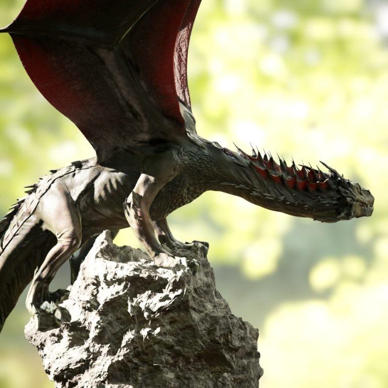 Michael weisheim beresin dragon l 3