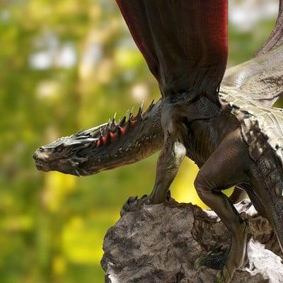 Michael weisheim beresin dragon 7