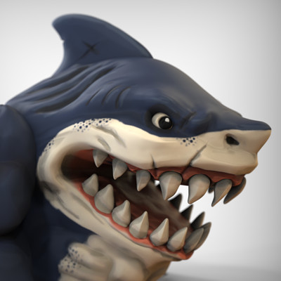 Hota aisa street sharks3