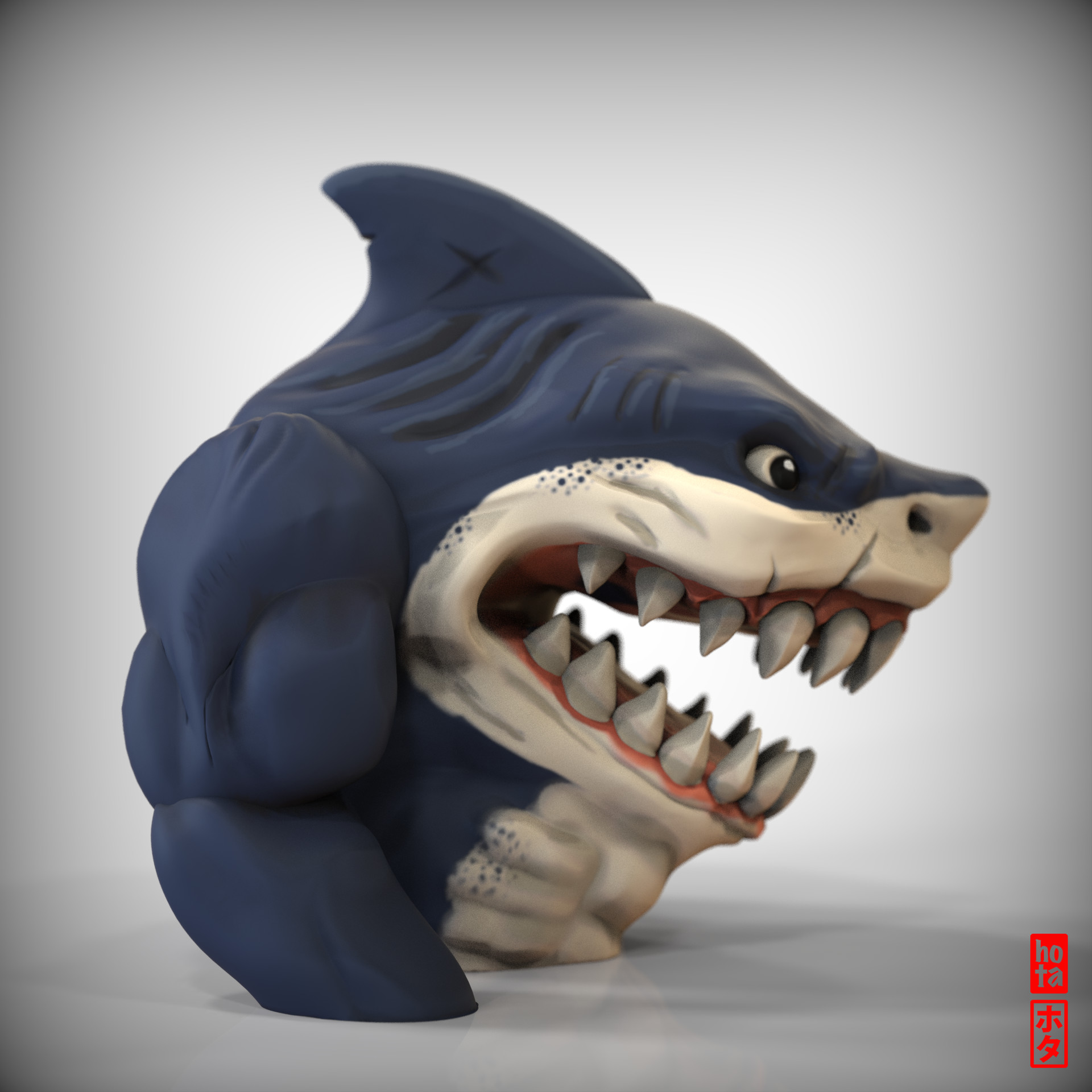Hota aisa street sharks5