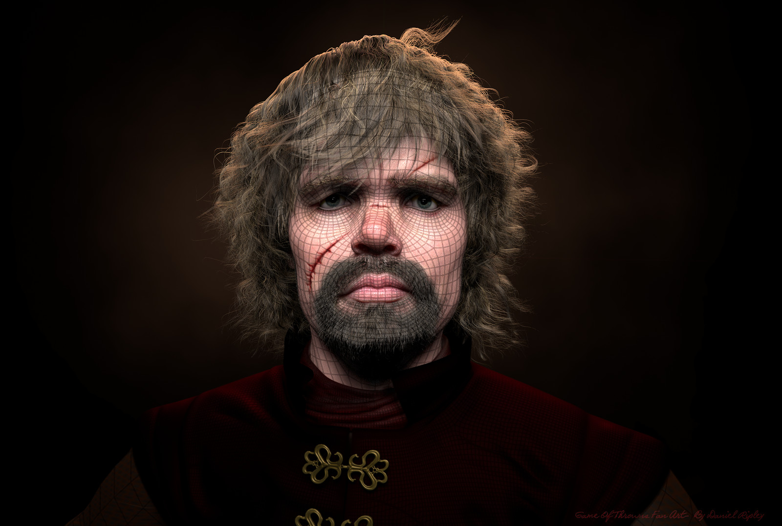 Tyrion Lannister-Wire