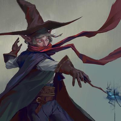 Pedro kruger garcia the last witch jpeg