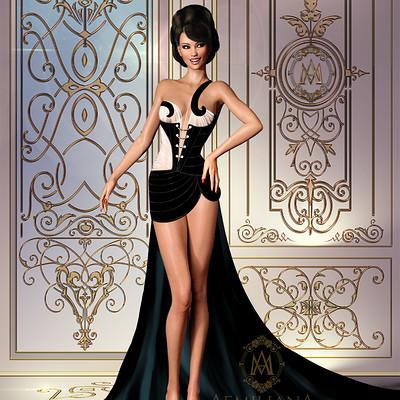 Aemiliana magnus aemiliana magnus concept art costume design 4