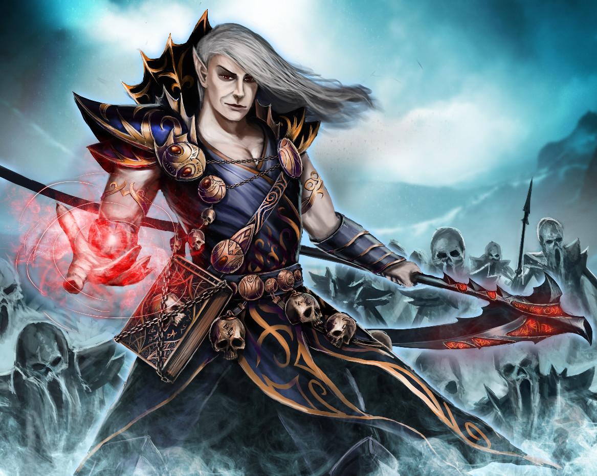 John stone valanar 5