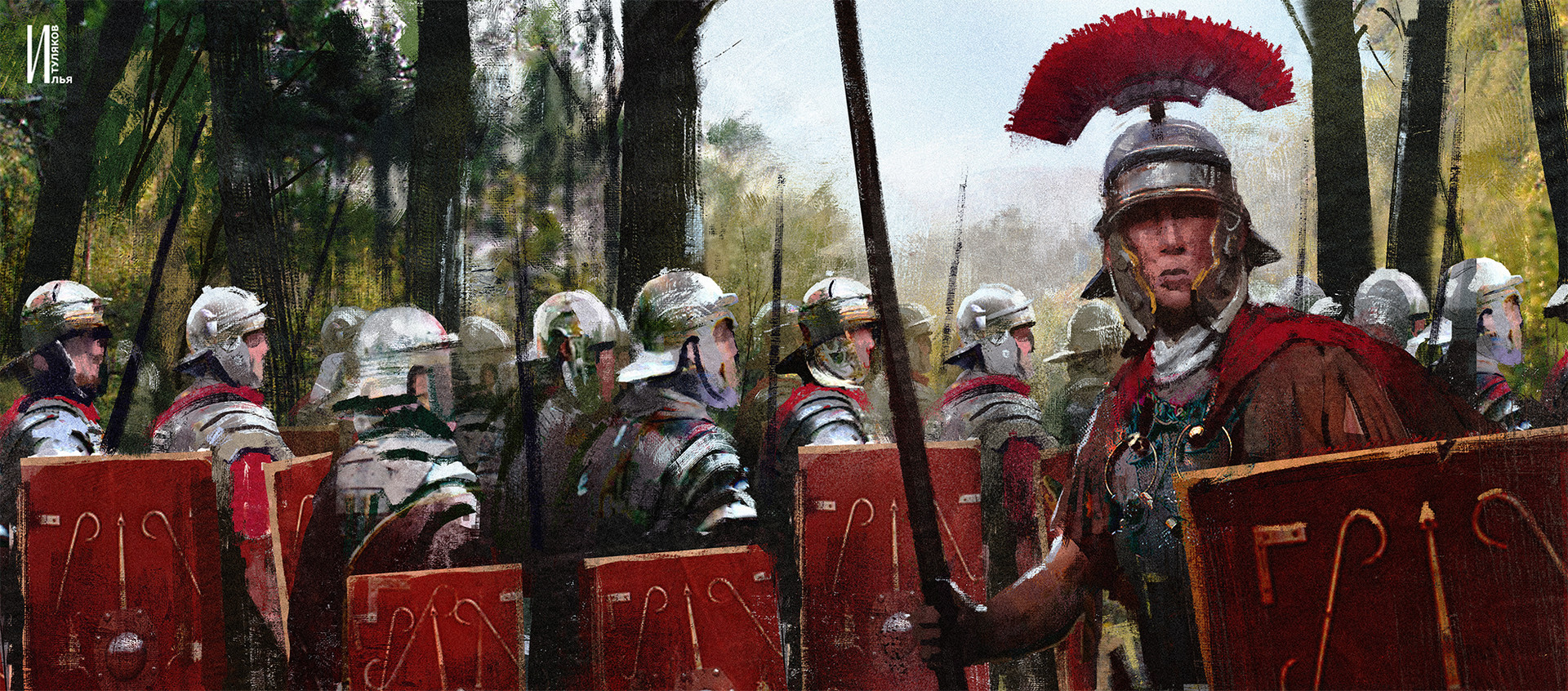 roman empire pictures - HD1920×860