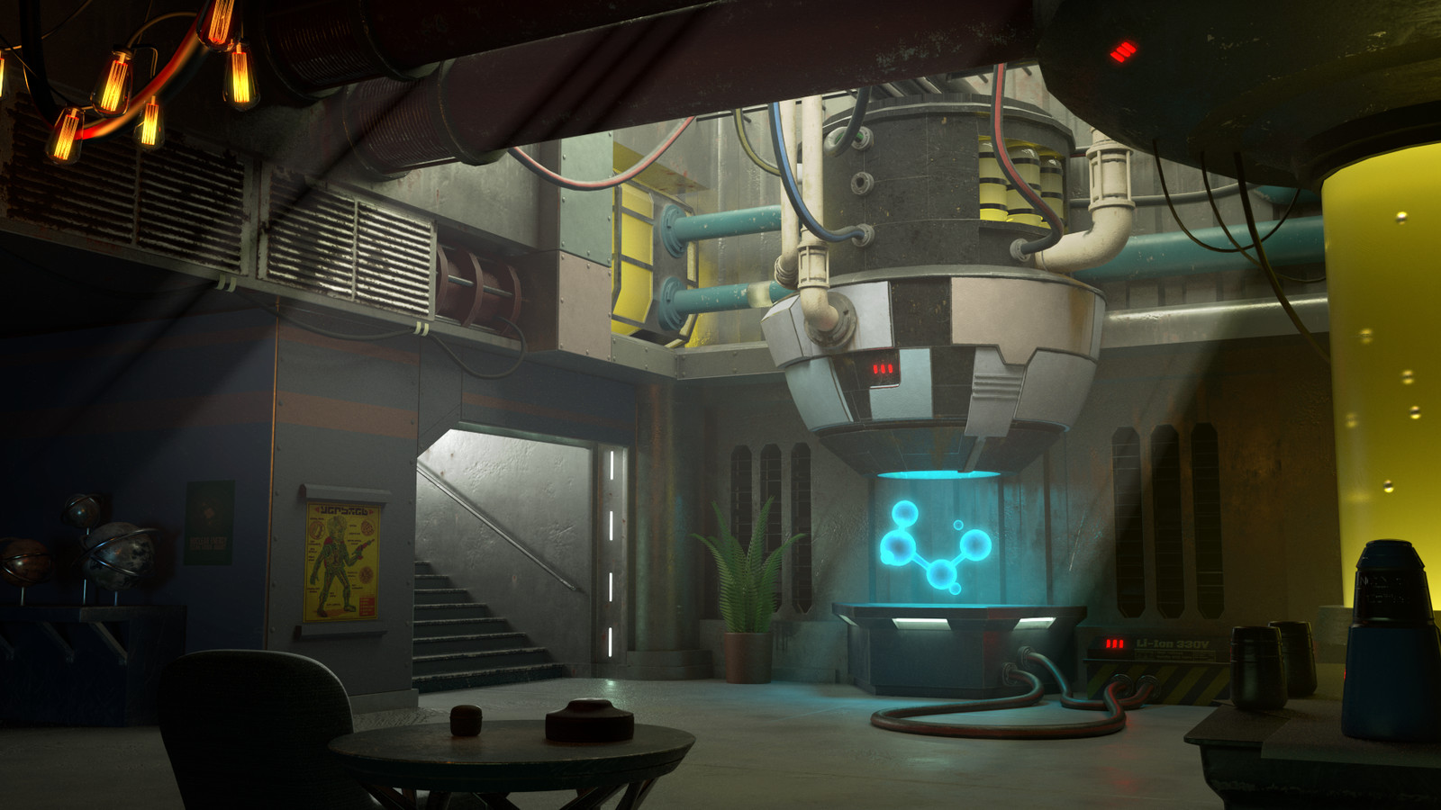 SciFi Lab