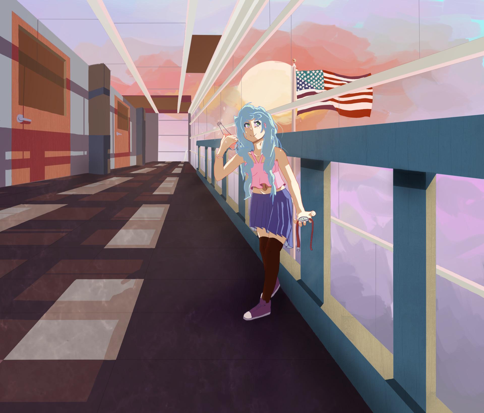 Joseph chanice hallwayfinal