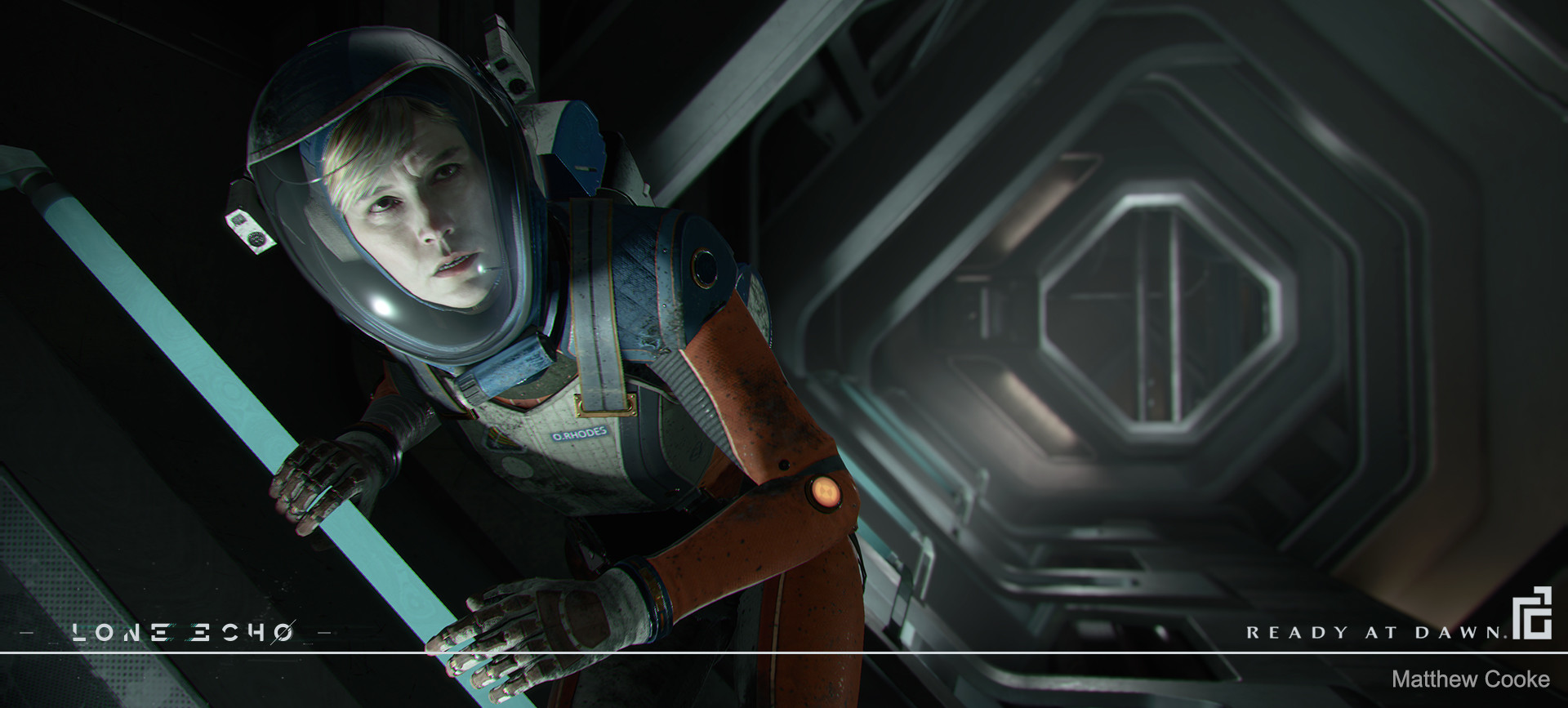 Matthew cooke lone echo screenshots 18