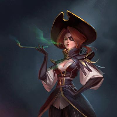 Kristina kolesnikova kika alf pirate3