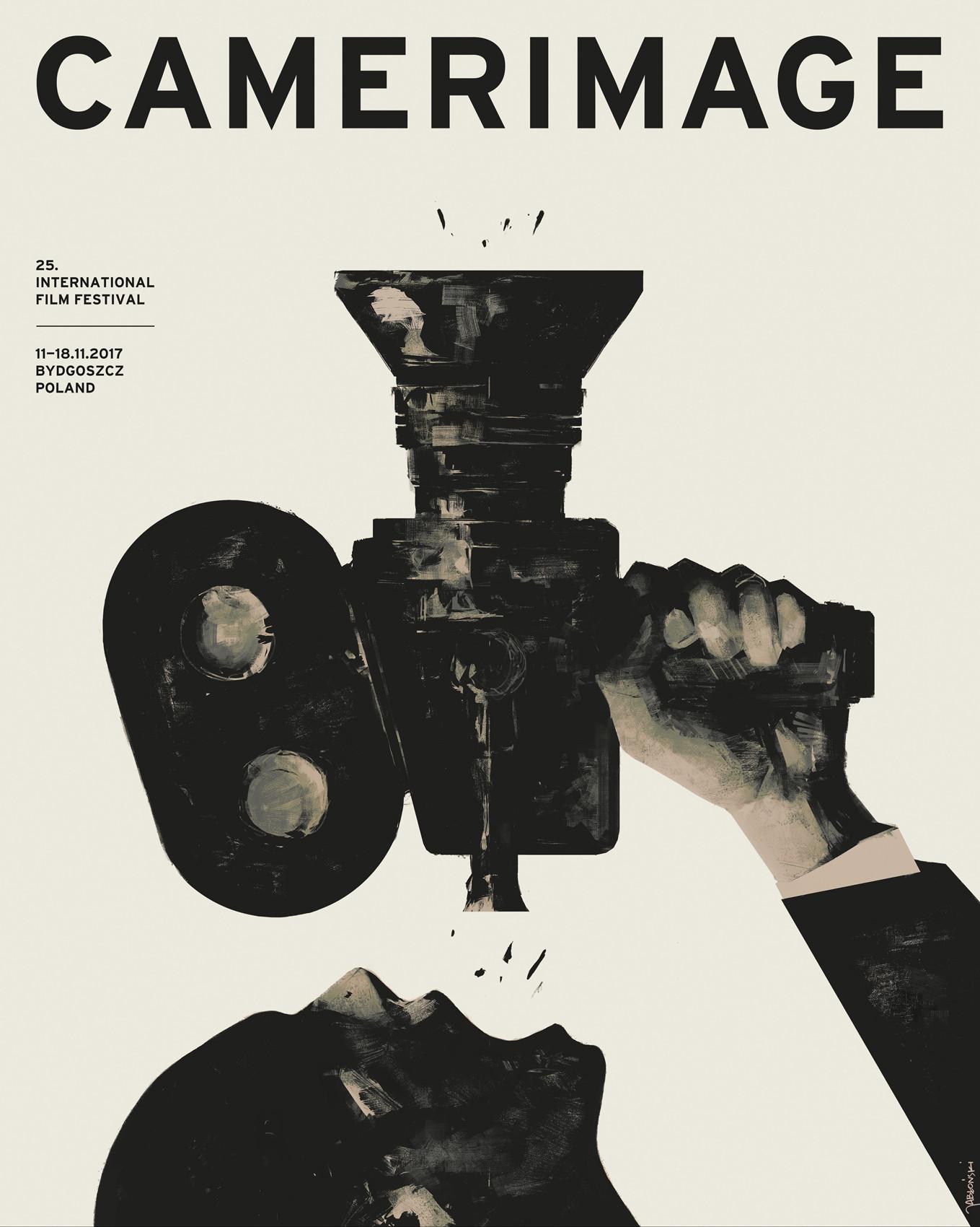 Piotr jablonski camerimage poster sss