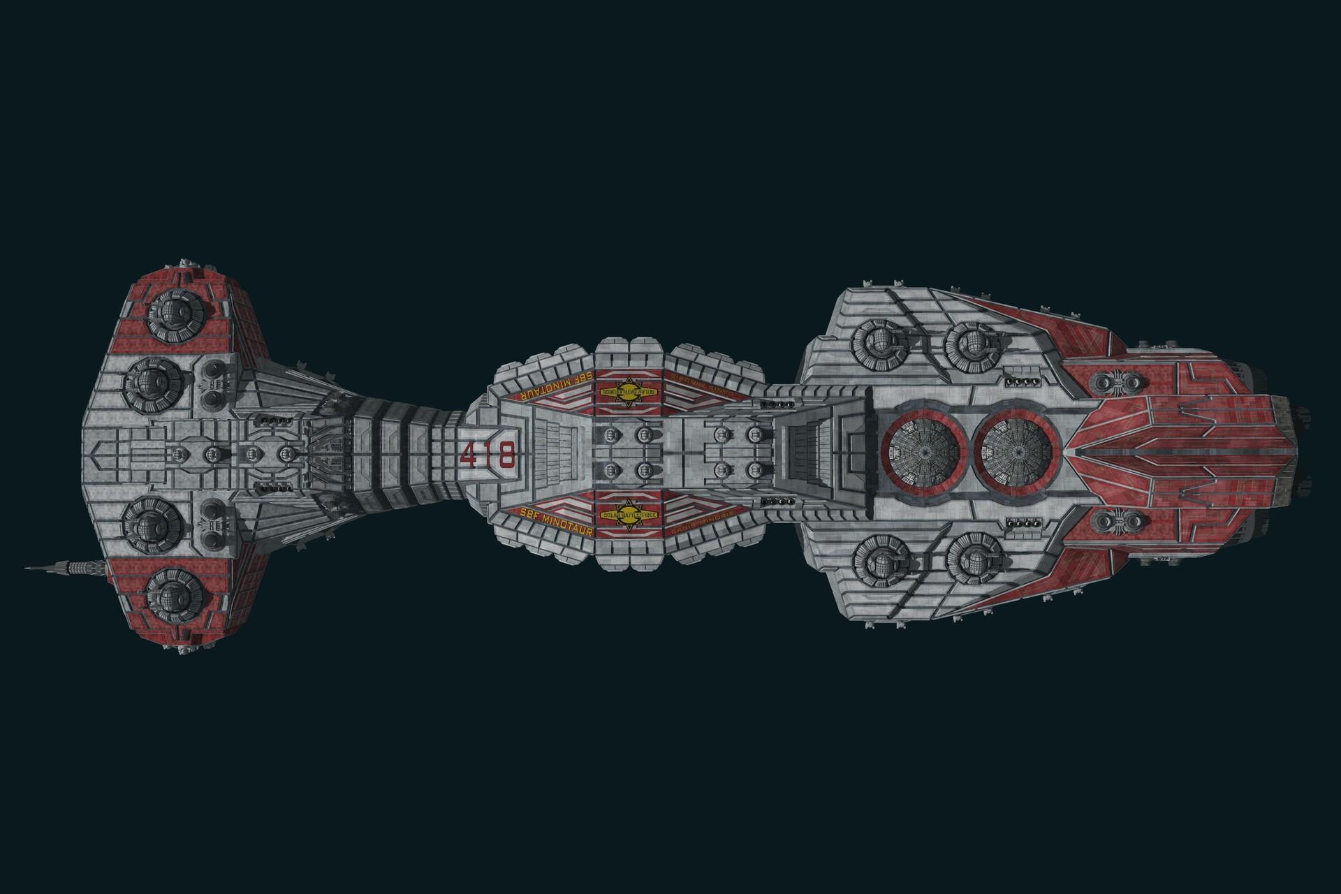 Joachim sverd carrier strike ship15