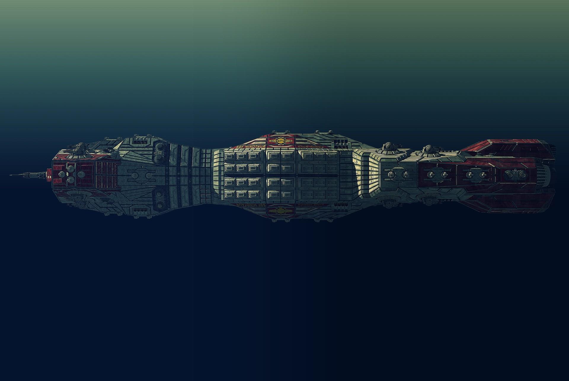 Joachim sverd carrier strike ship16