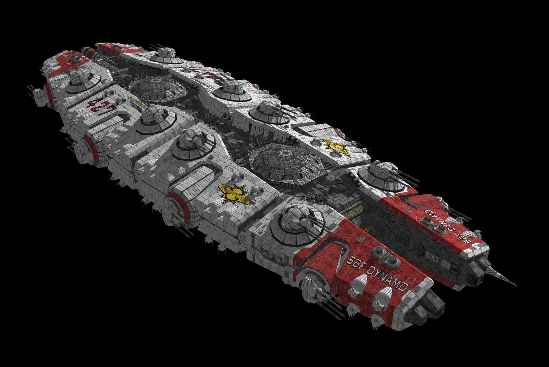 Joachim sverd prototype frigate27
